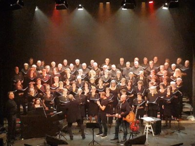 La Chorale et ses amis Corses